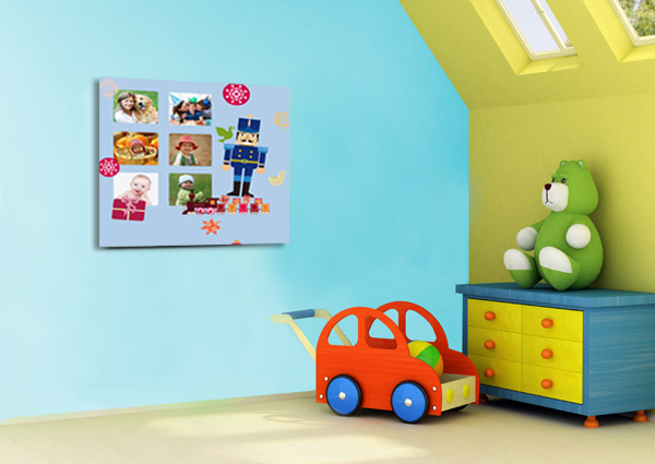 Emejing Idee Deco Chambre Petit Garcon Pictures - Home Decorating ...